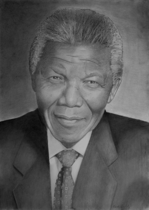 Nelson Mandela par ktboldy